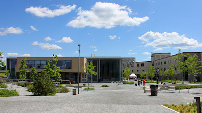 Photo of the Day: Progress Campus and Student Centre Image