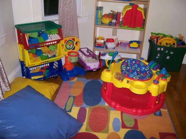 Taman Asuhan Kanak-kanak Pusat Asuhan Kanan-kanak
