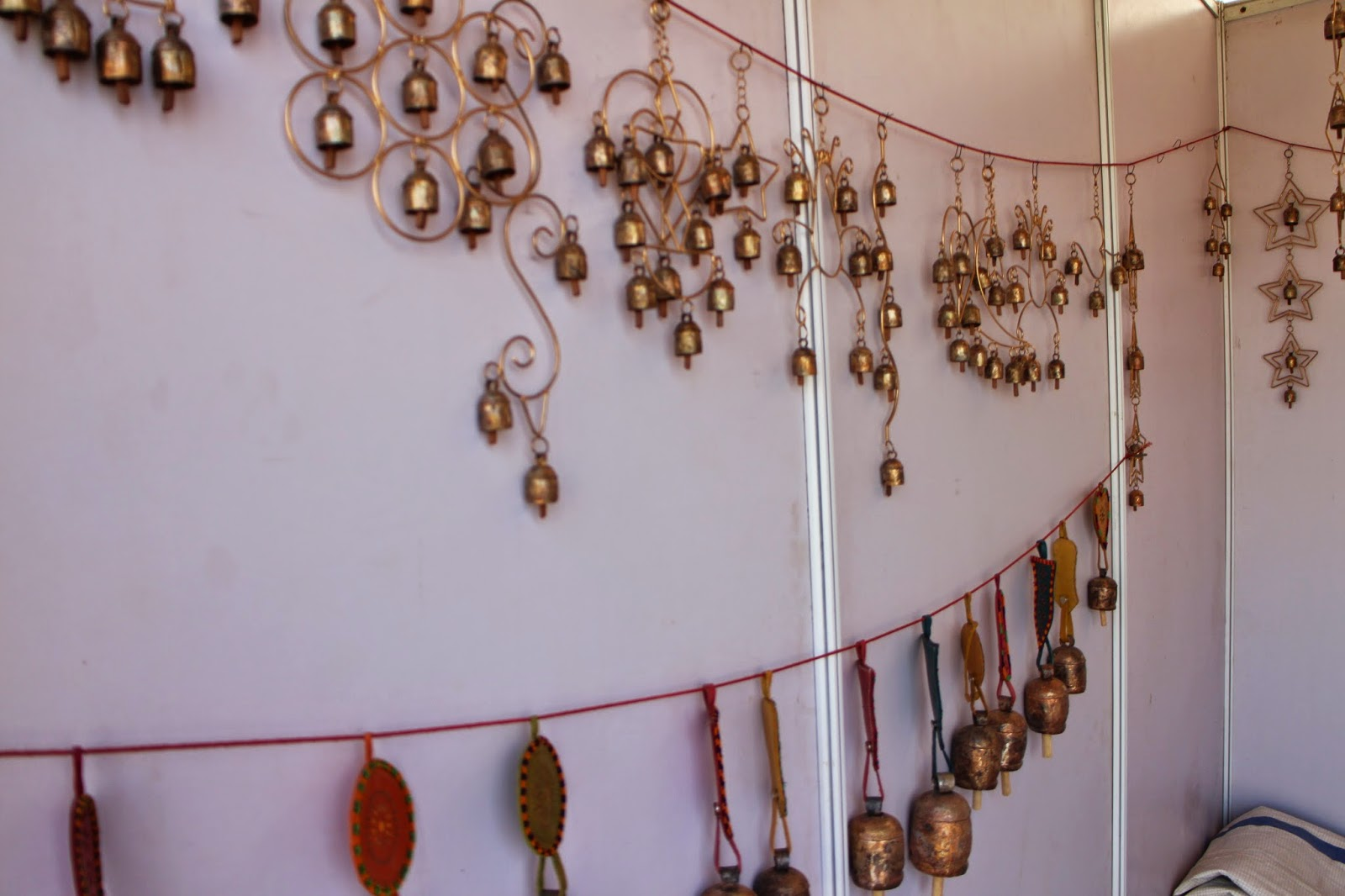 Rann Utsav, Rann of Kutch, Kutch, Gujarat, Gujarat Tourism, Handicraft, Kutch Handicraft, kutch bells