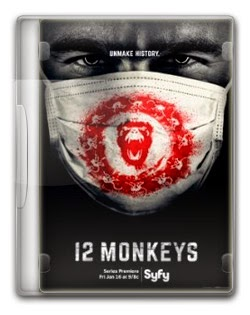 12 monkeys 1 temporada