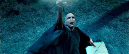 Voldemort e a Varinha das Varinhas