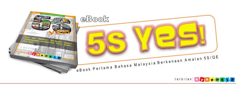 5S YES - eBook