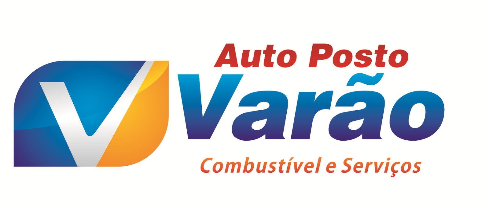 AUTO POSTO VARÃO.