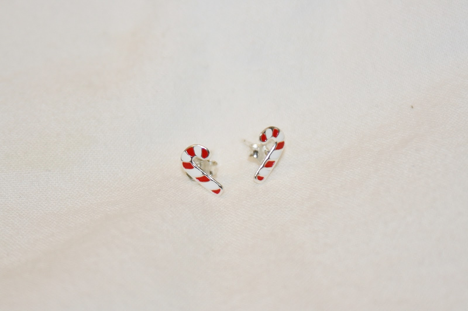 Katherine Penney Chic Christmas Earrings