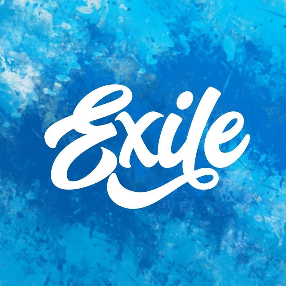 Exile Hair