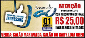 LUAU DO JAU