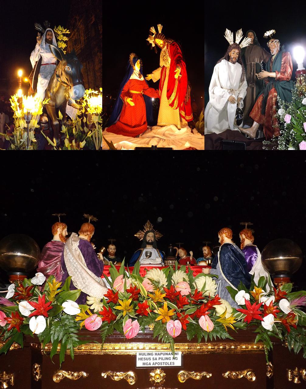 pulchra es et decora filia jerusalem