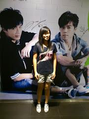 I'm Yuki :)