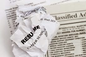 format resume terbaru