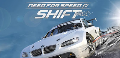 NFS Shift Android Game Highly Compressed Download (Apk+Data)