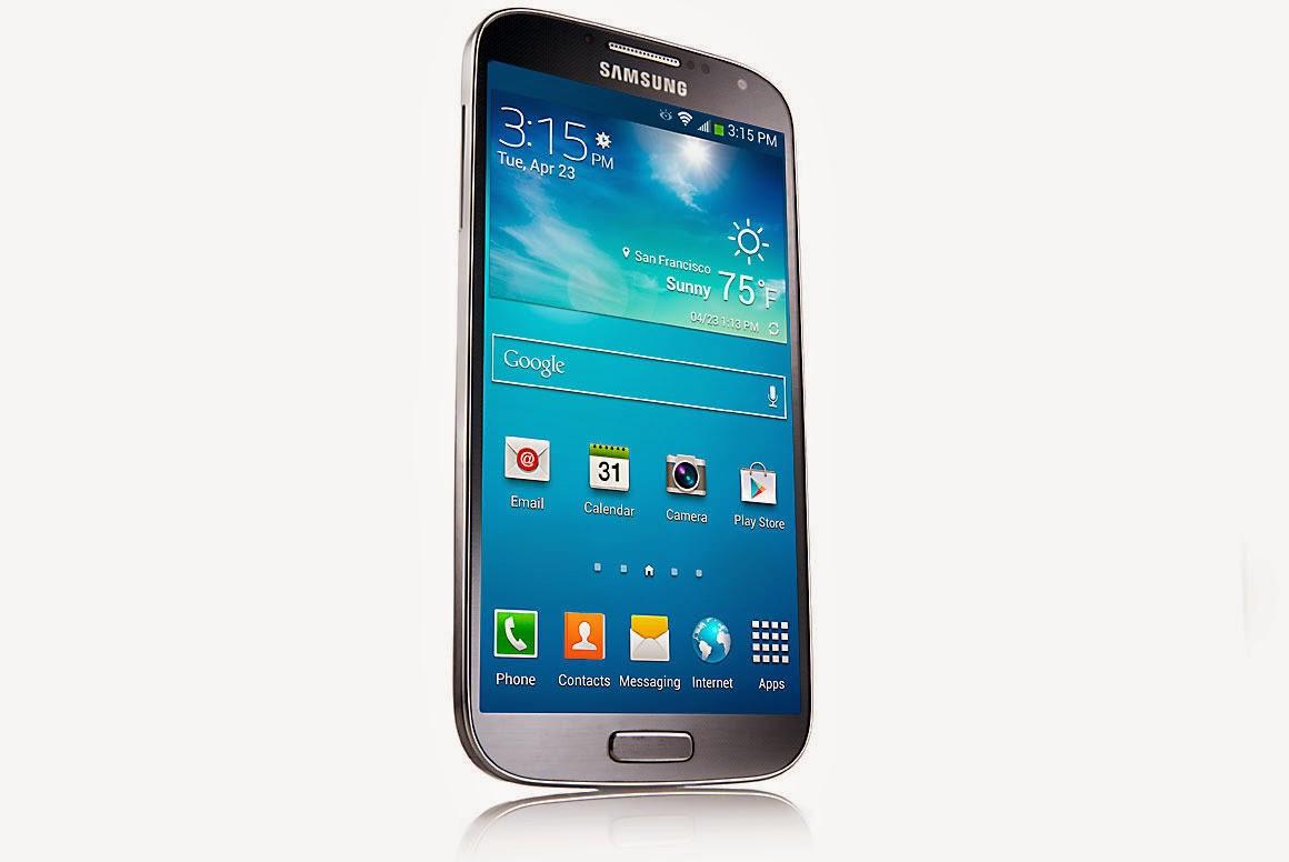 Firmware Samsung Galaxy S 4