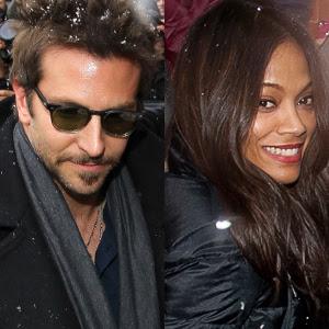 Bradley Cooper Girlfriend