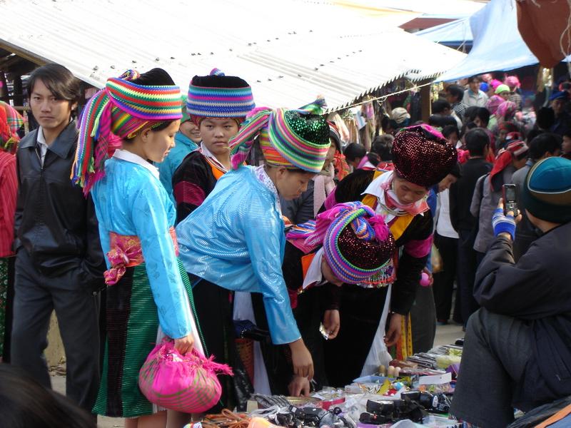 Sắc màu dân tộc ở Đồng Văn, Hà Giang