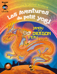 Janou et le dragon d'eau