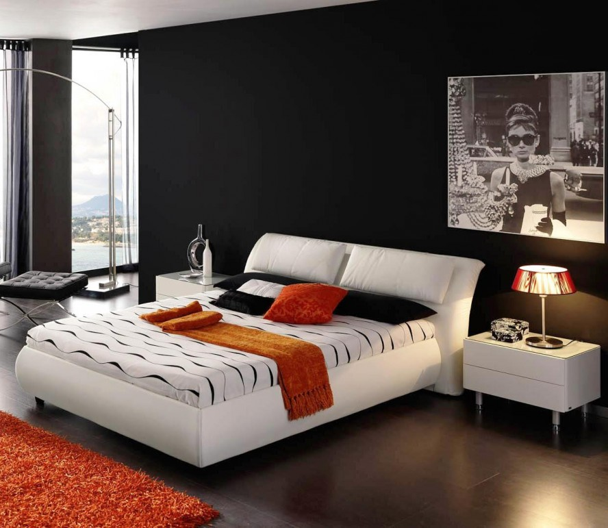 Bedroom Painting Ideas For Men