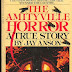 'Amityville Horror' sequel: 'The Lost Tapes' from the people who brought you 'Paranormal Activity'