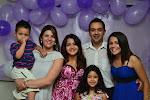 Pr.Juliano e família