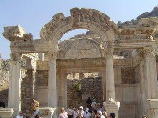 Οδοιπορικό στους τόπους του «Ξεριζωμού ή τις Αλησμόνητες Πατρίδες»...!!