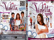 DVD VIOLETA