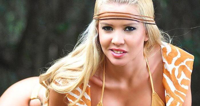 Foto de argentinas famosas desnuda Nude Photos 27
