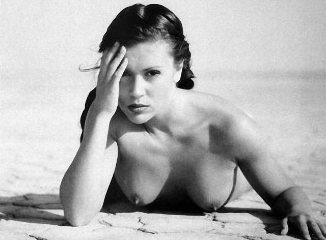 Alyssa Milano desnuda fotos del recuerdo