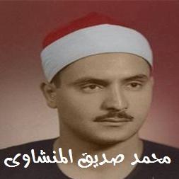 محمد صديق المنشاوى