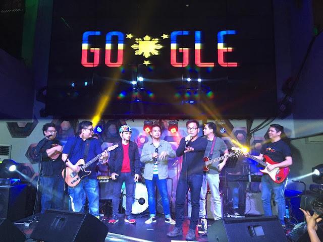 ITCHYWORMS Google Miss Ko Na