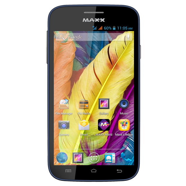 Maxx AX51 Specifications launched at a price of Rs 9999