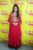 Kanika Tiwari Photos at Radio Mirchi-thumbnail-4