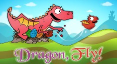 Download Android Game Dragon, Fly! full for Android 2013 Full Version
