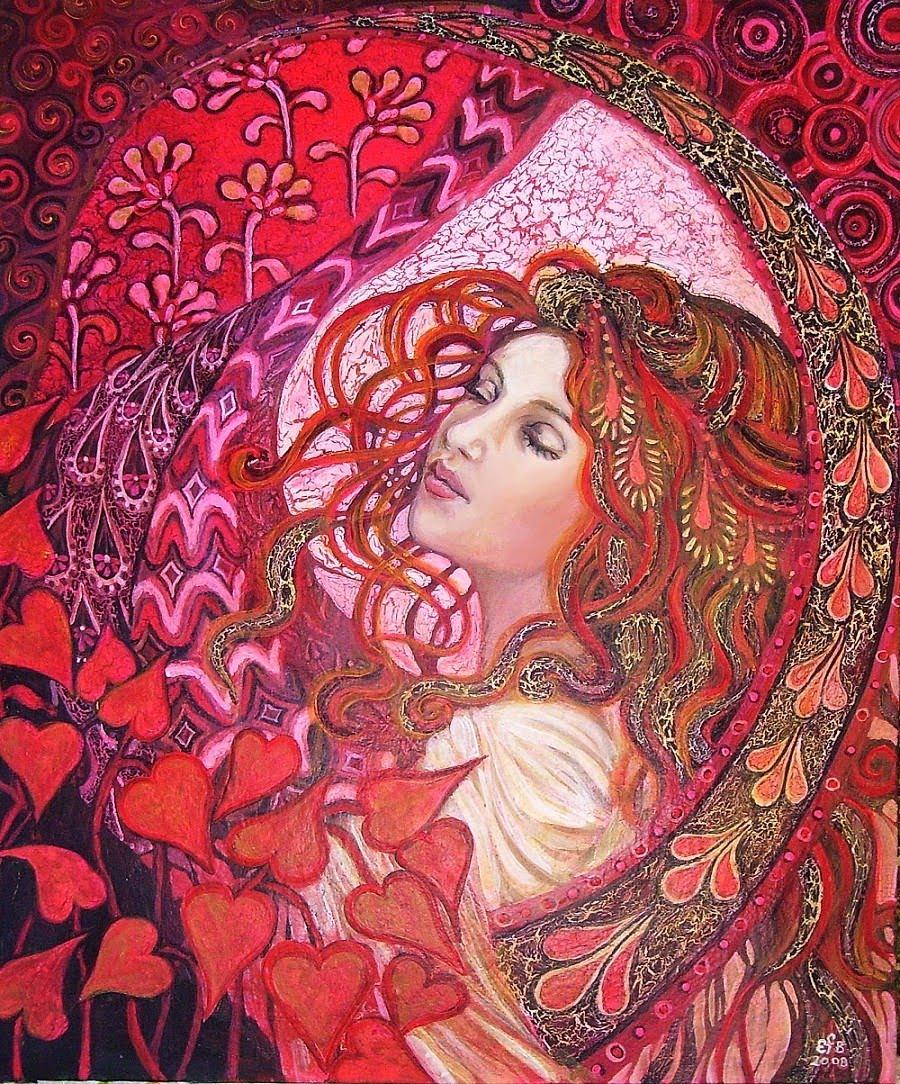 Face to face contigo mismo las diosas de cada mujer afrodita diosa del amor y la belleza creaba atraccin ertica sensualidad sexualidad y nueva vida entablaba relaciones por decisin propia y nunca fue fandeluxe Images