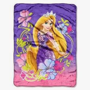 http://www.amazon.com/Disney-Princess-Rapunzel-Raschel-Blanket/dp/B009T6SFY4/ref=sr_1_2?ie=UTF8&qid=1404285888&sr=8-2&keywords=disney+princess+blanket