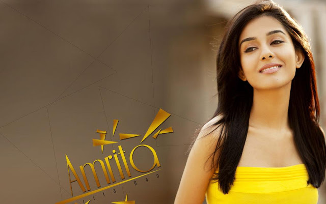 Amrita Rao Hd Wallpapers