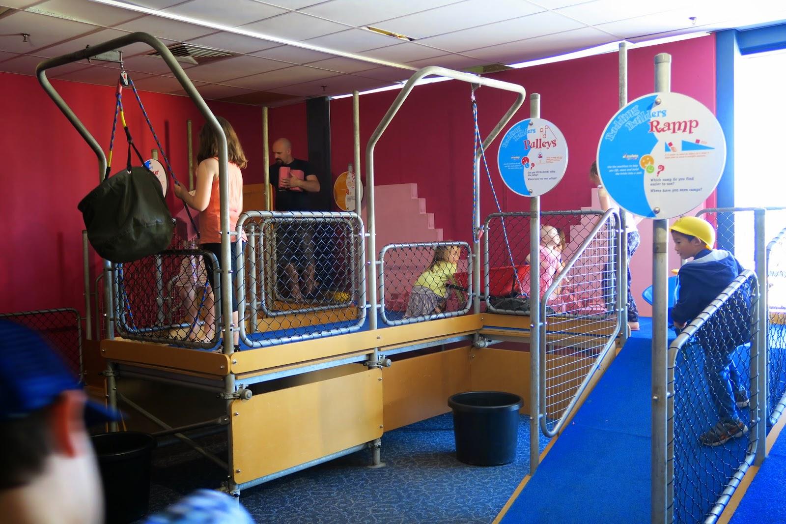 parenting on purpose australia 2014 perth the scitech experiment