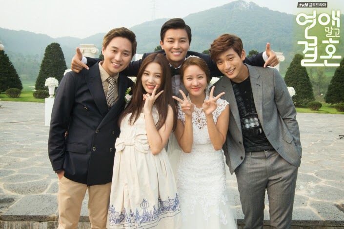 Will marriage not dating 09 vostfr partie 2 this remarkable