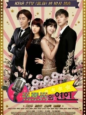 xem phim tinh yeu nhac trot full hd vietsub online poster