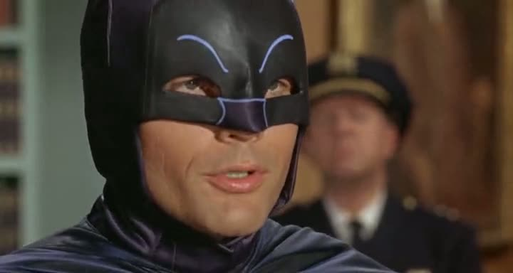 Screen Shot Of Batman (1966) English Movie 300MB Short Size PC Movie