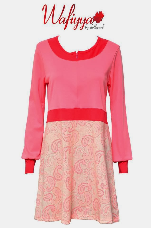 T-Shirt-Muslimah-Wafiyya-WA165C