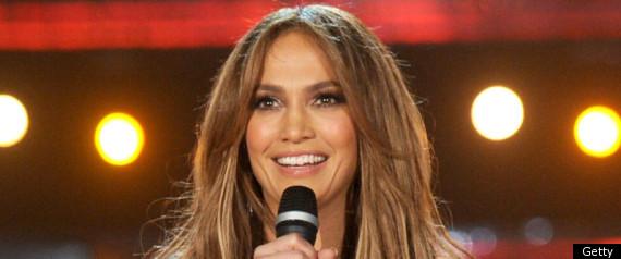 jennifer lopez dresses on american idol. Jennifer Lopez sat down with