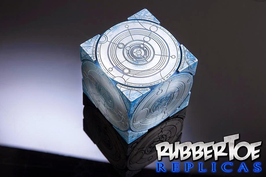 http://www.rubbertoereplicas.com/#!tardis-seige-mode/c70e