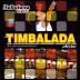 CD - Timbalada - Santo Amaro - BA - 2010 - Antigo