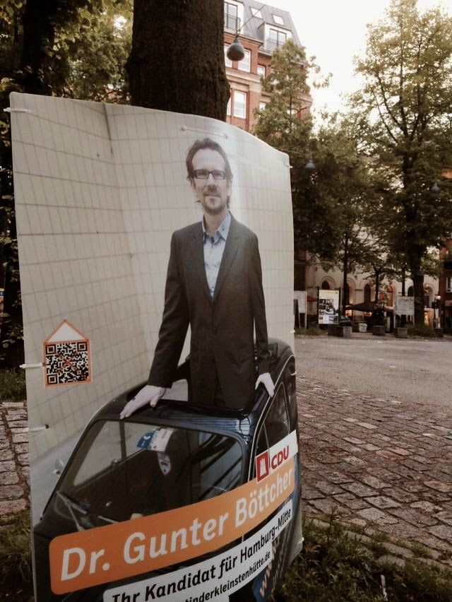 CDU Hamburg-Mitte