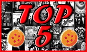 Top 5 - Series 2013/2014