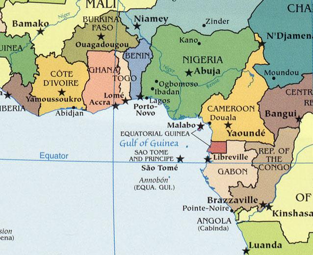 Islam di Gabon: Wujud Kegigihan Suku Berber Berdakwah