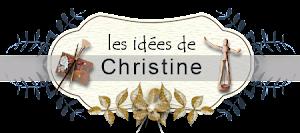 Les Idées de Christine