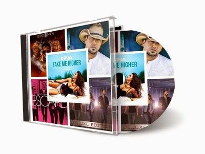 iTunes Single Vol.21