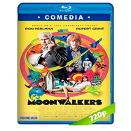 Moonwalkers (2015) BRRip 720p Audio Dual Latino-Ingles