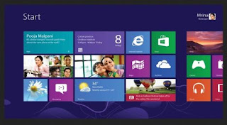 Germany Tech Agency warned that Microsoft Windows 8 PCs may be vulnerable to Cyber threats.
