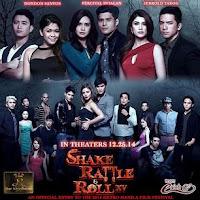 shake rattle roll xv 15