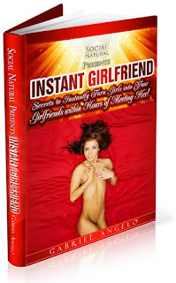 How to Get a Girlfriend Fast? - Instant Girlfriend scam
